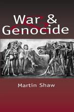 War and Genocide PDF