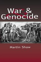 War And Genocide Book PDF
