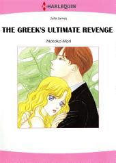 The Greek's Ultimate Revenge: Harlequin Comics