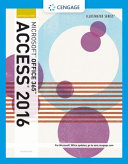 Illustrated Microsoft Office 365 & Access 2016: Introductory
