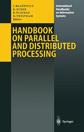 Handbook on Parallel and Distributed Processing PDF