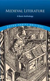 Medieval Literature  A Basic Anthology