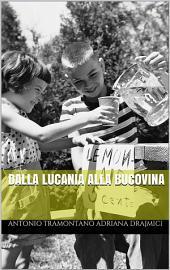 Dalla Lucania alla Bucovina