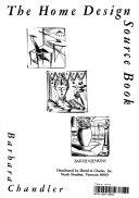 The Home Design Source Book