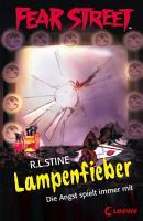 Fear Street 43   Lampenfieber PDF