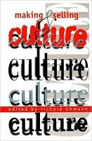Making and Selling Culture PDF
