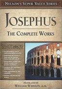 Josephus the Complete Works PDF