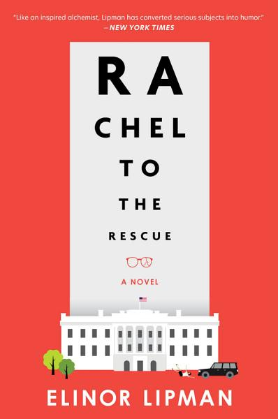 Download Rachel to the Rescue Book