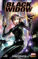 Black Widow   Dunkle Rache PDF