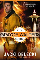 The Grayce Walters Romantic Suspense Series Box Set