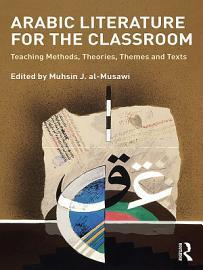 Arabic Literature for the Classroom PDF