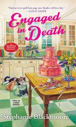 Engaged In Death Book PDF