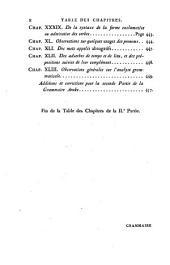 Grammaire arabe: à l'usage des élèves de l'École Spéciale des Langues Orientales Vivantes, المجلد 2