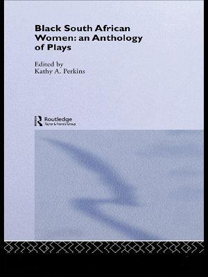 Black South African Women PDF