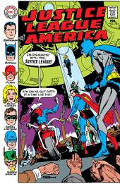Justice League of America (1960-) #78
