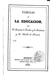 Fábulas de la educacion