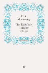 The Habsburg Empire Book PDF