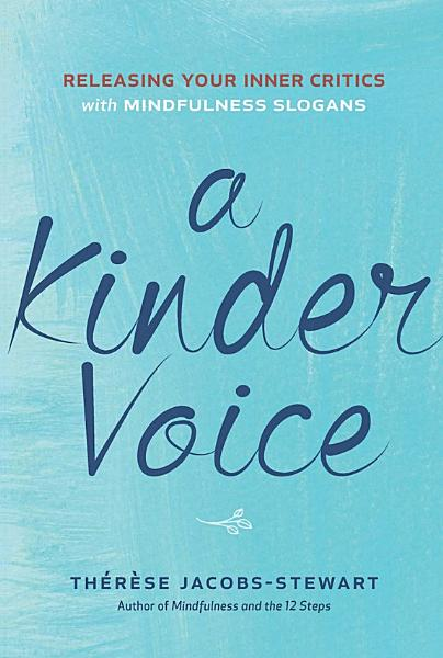 Download A Kinder Voice Book
