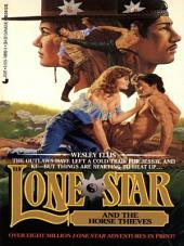 Lone Star 115/horse