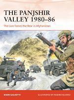 The Panjshir Valley 1980–86