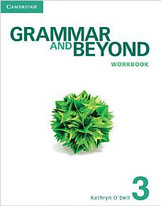 Grammar and Beyond Level 3 Workbook PDF