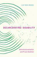 Decarcerating Disability PDF