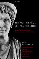Seeing the Face  Seeing the Soul PDF