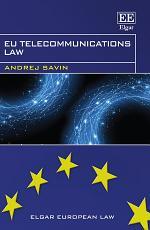 EU Telecommunications Law