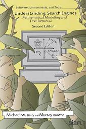 Understanding Search Engines: Mathematical Modeling and Text Retrieval, Second Edition