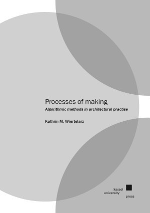 Processes of making PDF