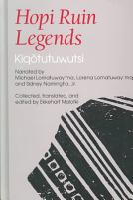 Hopi Ruin Legends PDF