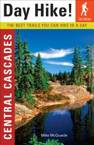 Day Hike  Central Cascades  2nd Edition PDF
