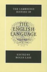 The Cambridge History of the English Language PDF