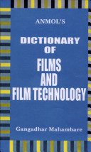 Dictionary Of Films   Film Technology
