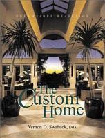The Custom Home PDF