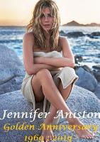 Jennifer Aniston Golden Anniversary 1969   2019 PDF