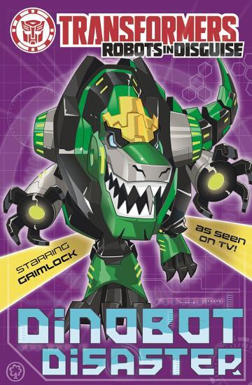 Dinobot Disaster PDF