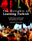 The Delights of Learning Turkish
