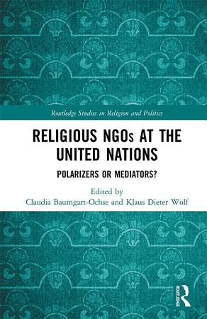 Religious NGOs at the United Nations PDF