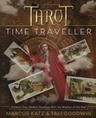 Tarot Time Traveller PDF