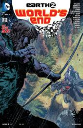 Earth 2: World's End (2014-) #21