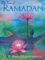 The Fast of Ramadan PDF