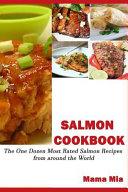 Salmon Cookbook