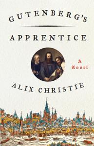 Gutenberg s Apprentice Book