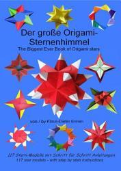 Der gro  e Origami Sternenhimmel PDF
