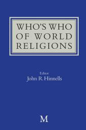 Who's Who of World Religions