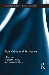 State Crime and Resistance PDF