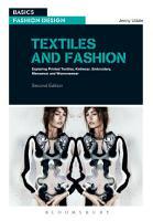 Textiles and Fashion PDF