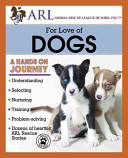 For Love of Dogs PDF