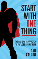 Start With One Thing Book PDF